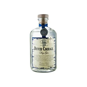 Dutch Courage Dry Gin Zuidam