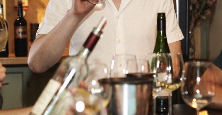 Kerst, Whisky, Champagne en wijn bij Kwestie van Smaak