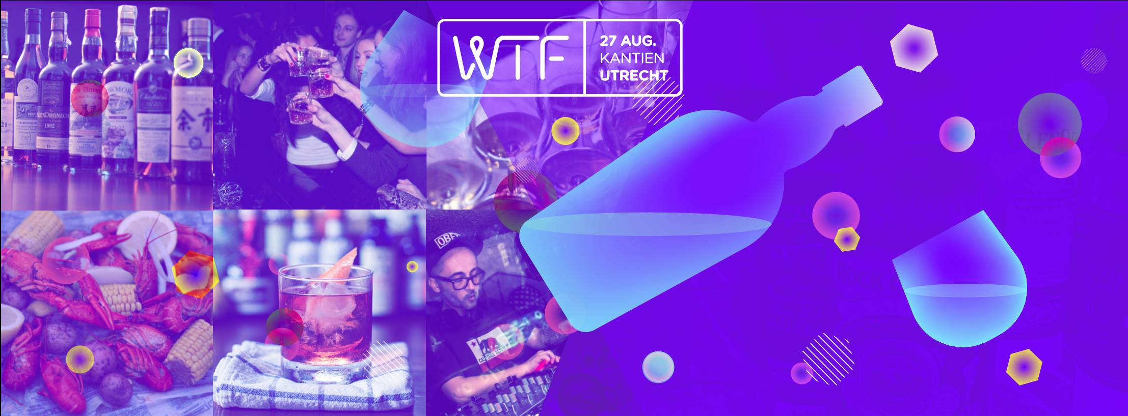 Whisky Tasting Festival zaterdag 27 augustus
