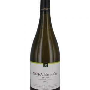 2013 Saint Aubin 1er Cru JanotsBos Burgund